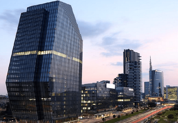 Virtual Offices Services in Milan - Rent a Virtual Address